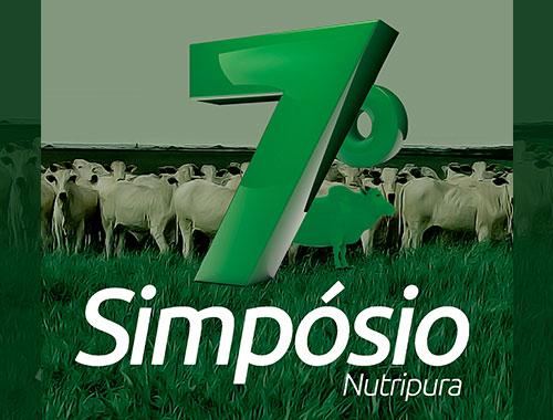 7º Simpósio Nutripura