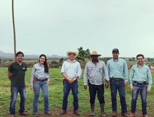 Melhora na gestão de pessoas ajudou fazenda a diminuir desembolso e aumentar margem